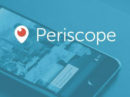 5 Reasons Why Your Business Should Be Using Periscope!