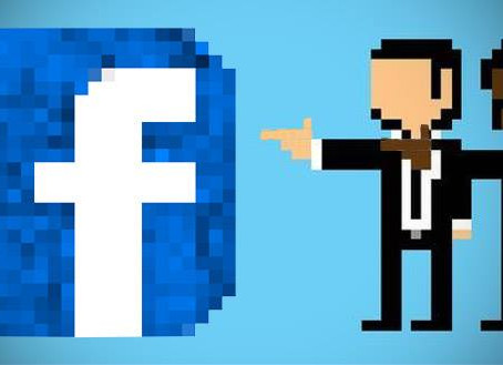 The power of the Facebook pixel!