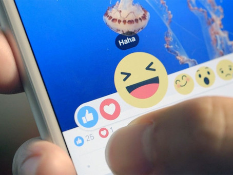 How could Facebook Reactions affect your business?