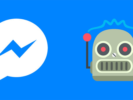 Will Messenger bots transform the future of communications?