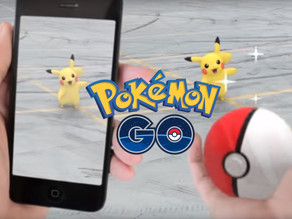 Could Pokemon Go be your next marketing channel?