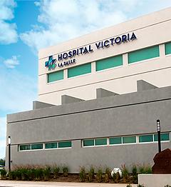 HOSPITAL VICTORIA LA SALLE