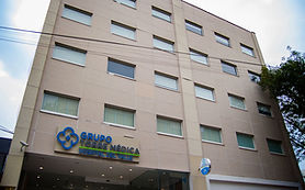 HOSPITAL TORRE MÉDICA DEL VALLE