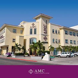 AMERICAN MEDICAL CENTER