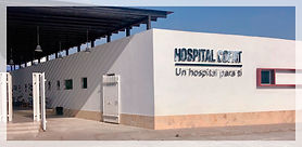 HOSPITAL COFAT