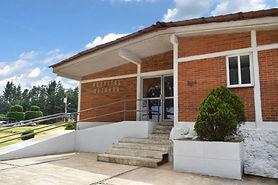 HOSPITAL MAZAHUA