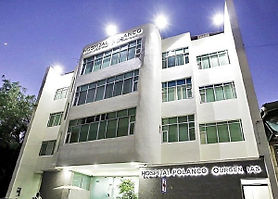 HOSPITAL POLANCO COACALCO
