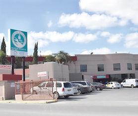 HOSPITAL REGIONAL DEL RÍO