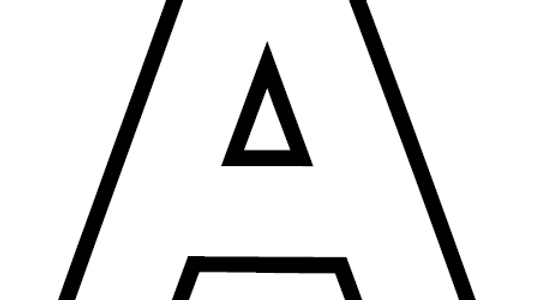 Giant Alphabet Activity Mat - Free