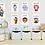 Thumbnail: Safari Nursery Printables, Nursery Décor, Nursery Wall Art