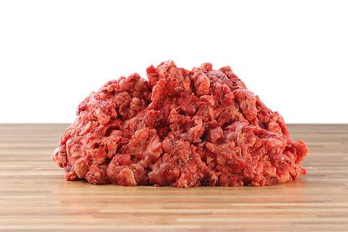Rindfleisch pur 500 gr