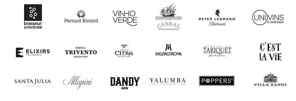 logo vins clark influence