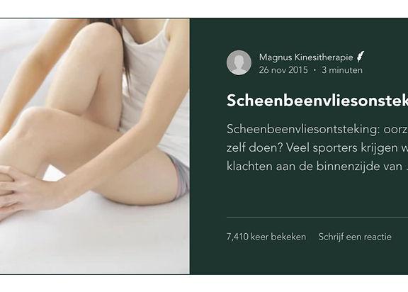 Physiotherapist Leuven