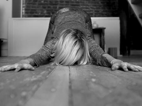 Is yoga enkel voor lenige mensen? 8 redenen om yoga te proberen.