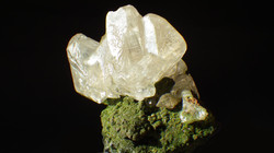 Cerussite ; Namibia