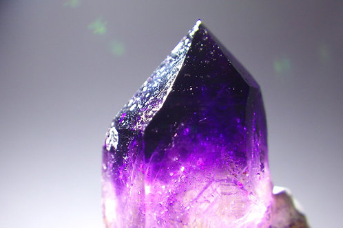 Amethyst / Namibia(紫水晶 / ナミビア)【508005】