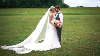 Ryan & Megan Metz