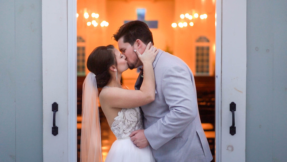Creighton & Danielle Tanner