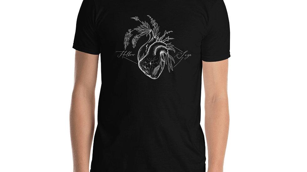 Hollowsage Heart Men's T-Shirt