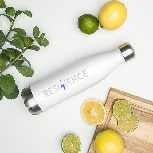 Resilience Water Bottle