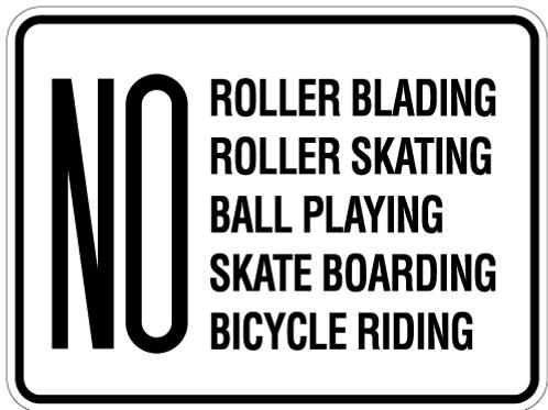 No roller, ...