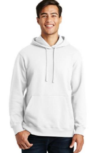 Port & Company Fan Favorite Fleece Pullover Hooded Sweats