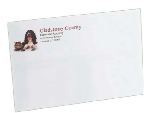 "9"" x 12"" Mailing Envelope - Standard Gum Flap"