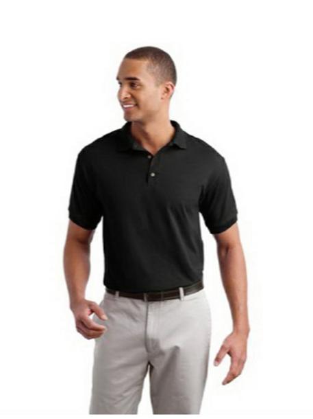 Gildan - DryBlend 6-Ounce Jersey Knit Sport Shirt