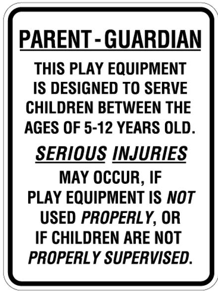 Parent - Guardian