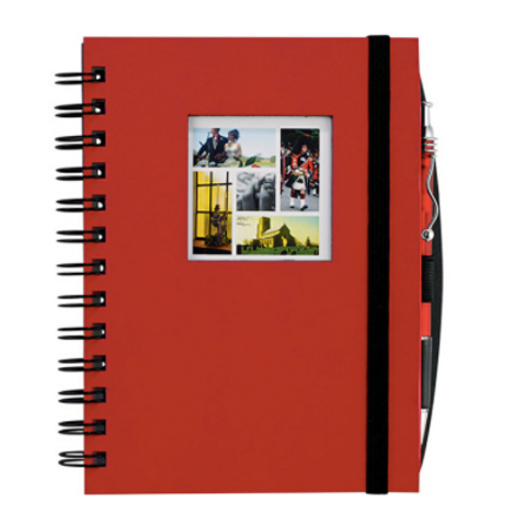 Frame Square Hardcover JournalBook