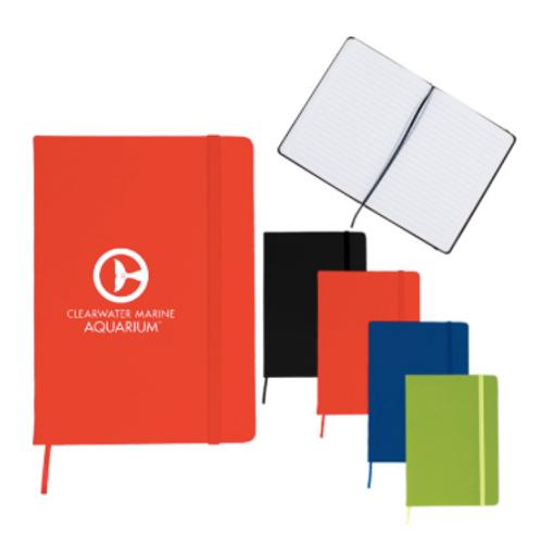 Comfort Touch Bound Journal - 5x7