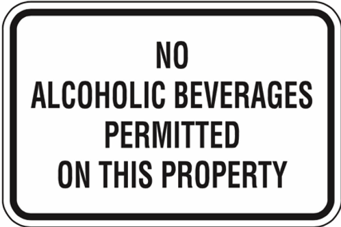 No alcoholic Beverage