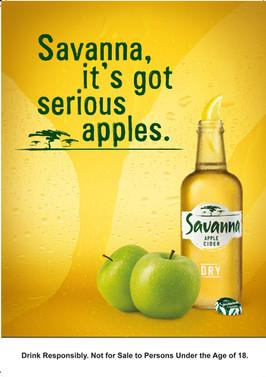 Savanna Dry