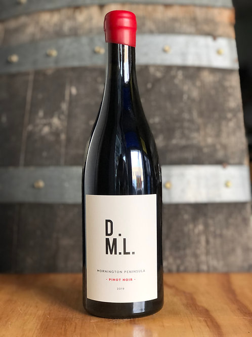 D.M.L. VIN, Yarra Valley, Pinot Noir 2019, 750mL