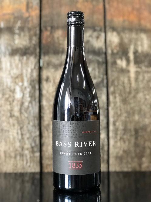 Bass River Gippsland Pinot Noir 2018