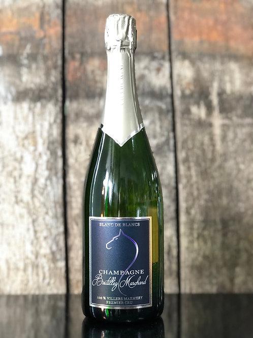 Boutillez Marchand Champagne, Blanc de Blancs