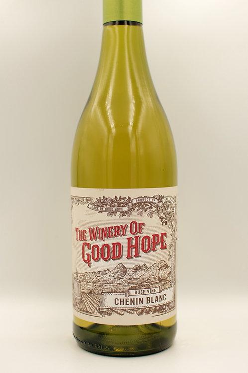 Winery of Good Hope Chenin Blanc