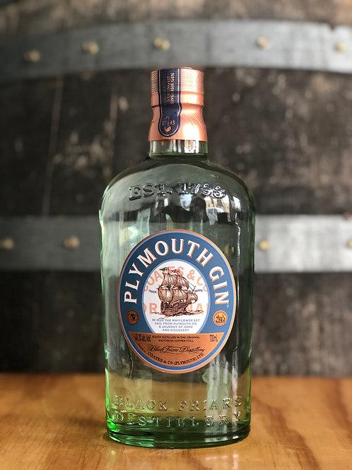 Plymouth Gin, 700mL