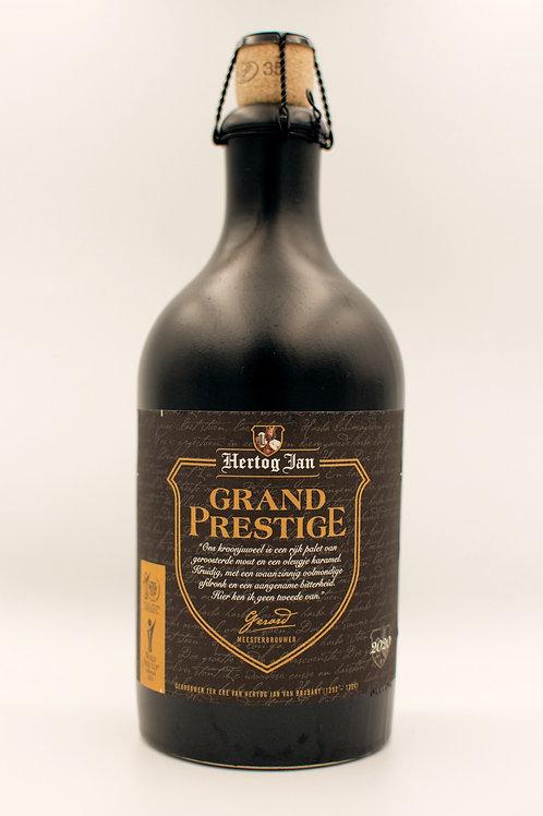Hertog Jan - Grand Prestige 500mL