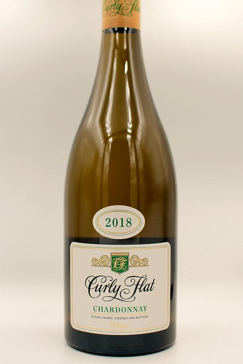 Curly Flat Chardonnay 2018 750mL