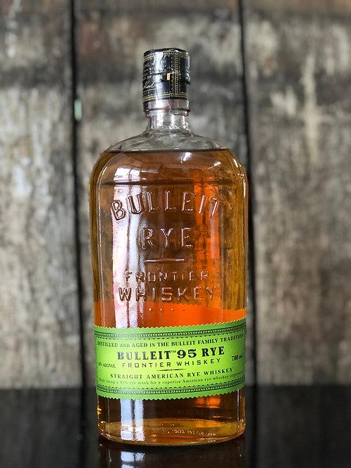 Bulleit Rye Whiskey 700mL