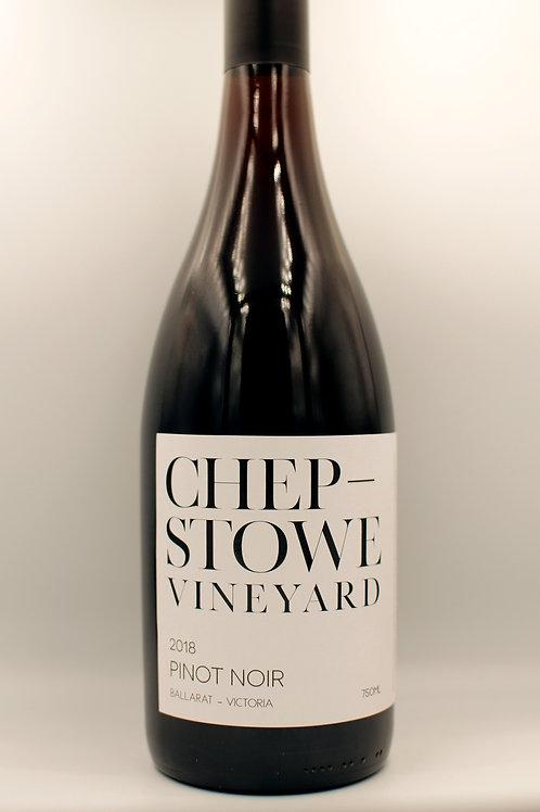 Chepstowe Pinot Noir 2018 750mL