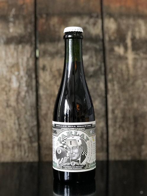 Dollar Bill Brewery Spring Parlay 375mL