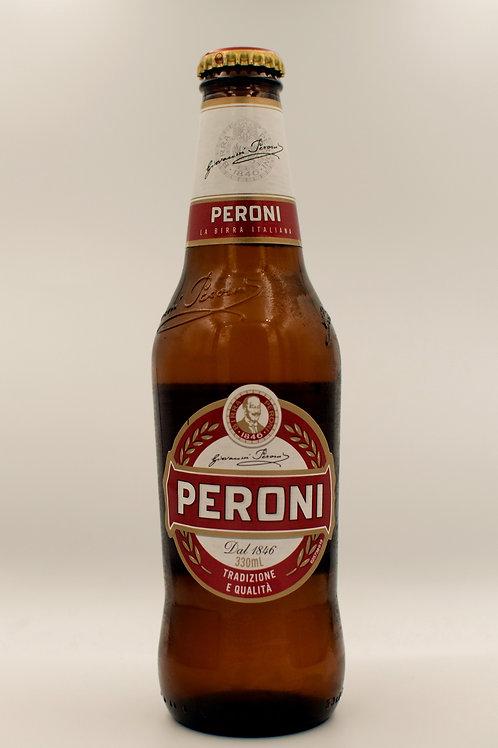 Peroni Red Bottles 330mL