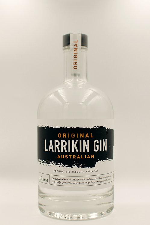 Larrikin Australian Gin 700mL