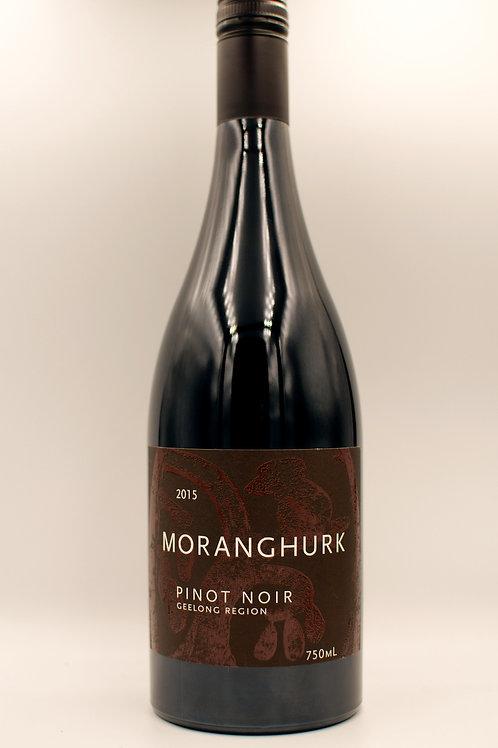 Moranghurk Pinot Noir 2015 750mL
