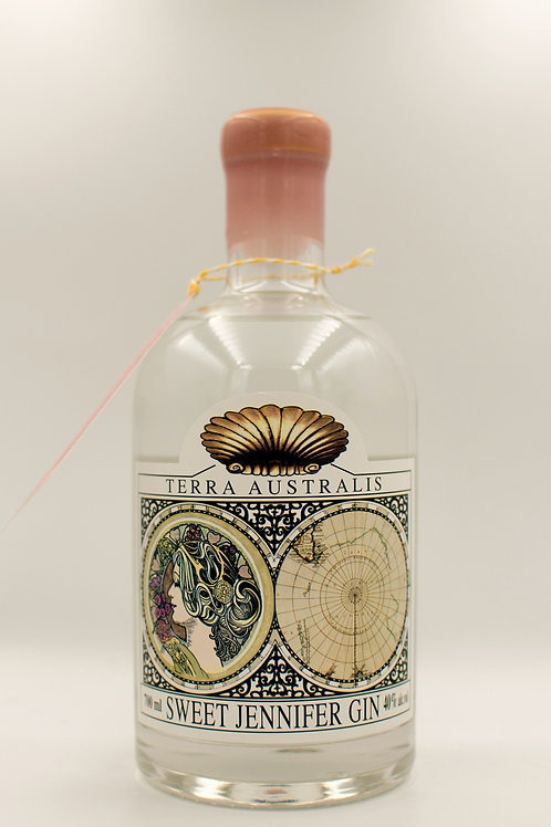 Terra Australis - Sweet Jennifer Gin 700mL