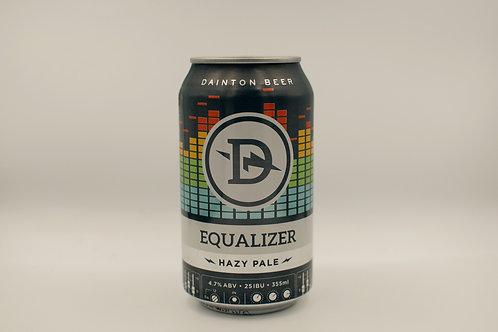 Dainton Equalizer Hazy Pale Cans 355mL