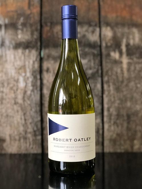 Robert Oatley Margaret River Chardonnay 750mL