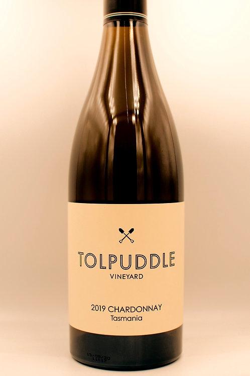 Tolpuddle Chardonnay 2019 750mL